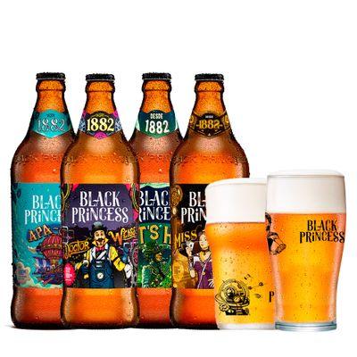 Kit-4-cervejas-black-princess-estilo-ale-2-copos