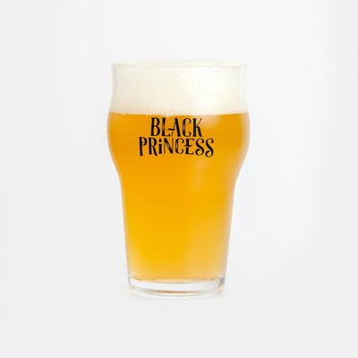 Copo-Black-Princess-300ml---Modelo-Half-Nonic-Pint