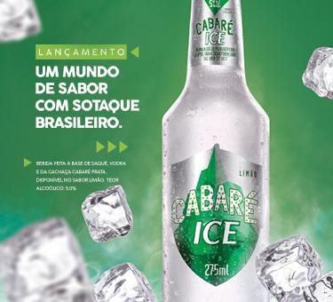 Cabaré Ice