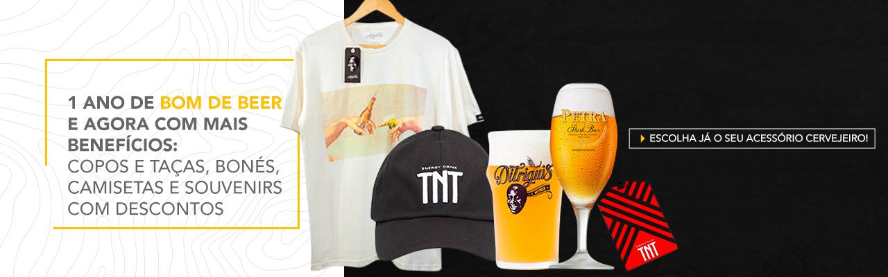 Aniversario Bom de Beer