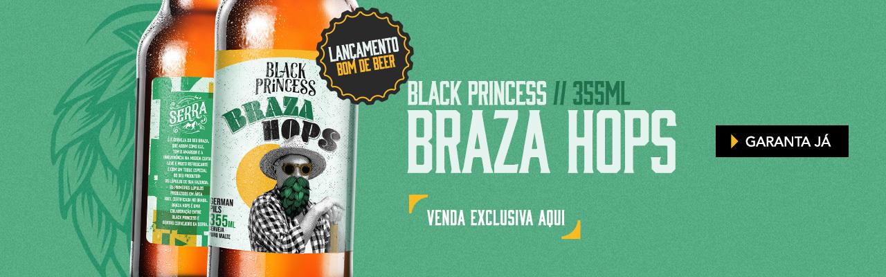 BP Braza Hops