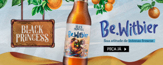 Be.Witbier