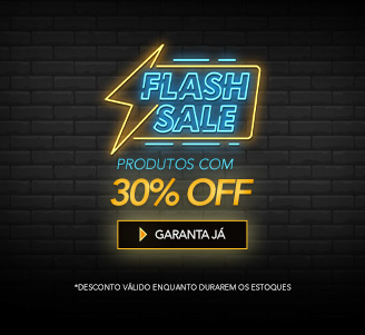 Flash sale 30