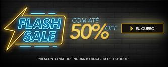 FLASH SALE 50%