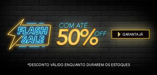 FLASH SALE 50% mobile